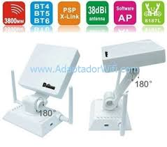 AMPLIE WIFI DIAMOND